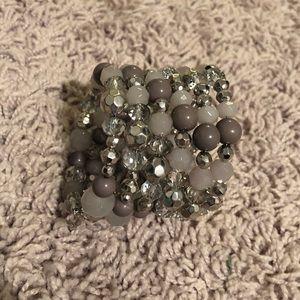 NWOT Jeweled Bracelet